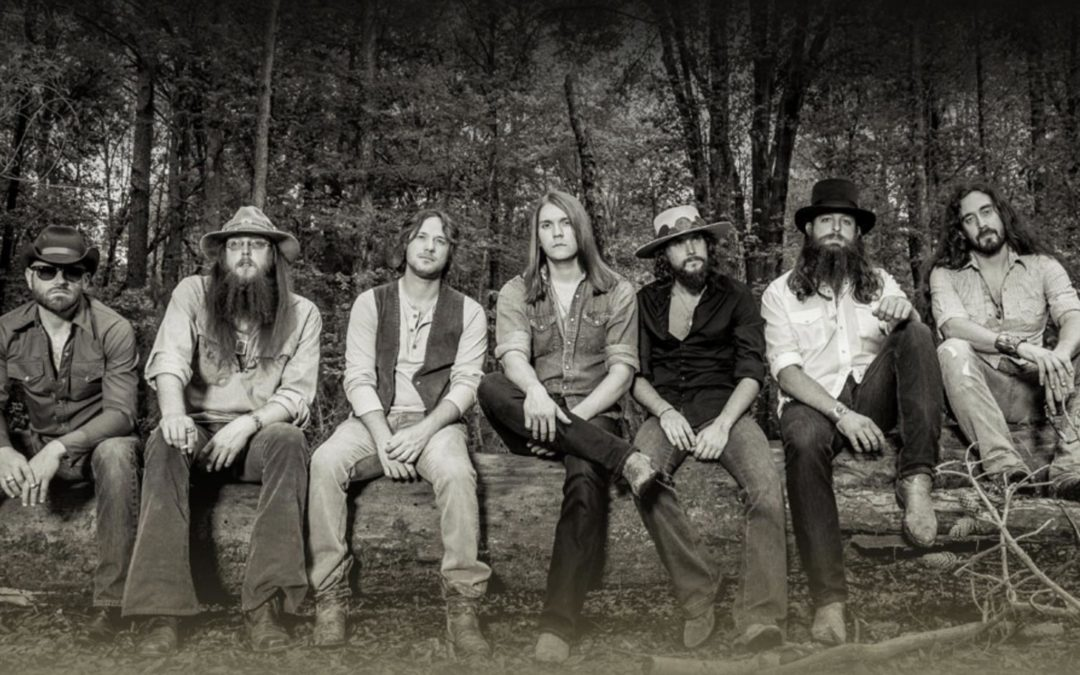 Whiskey Myers + Brent Cobb