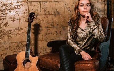 Amanda Stewart and the Fountain Street String Band
