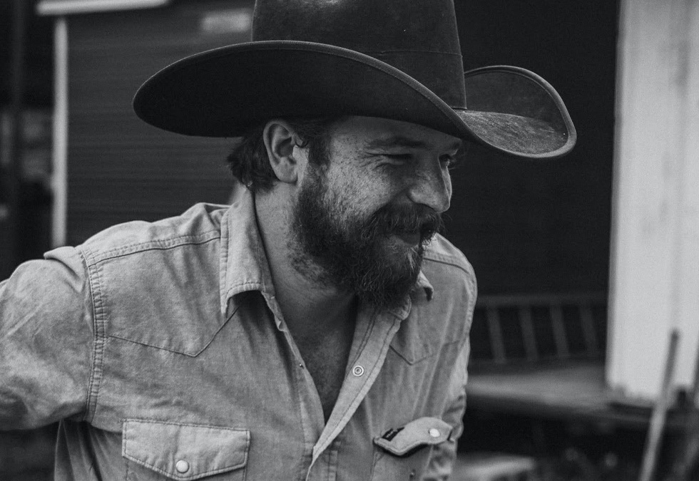 Colter Wall with Riddy Arman