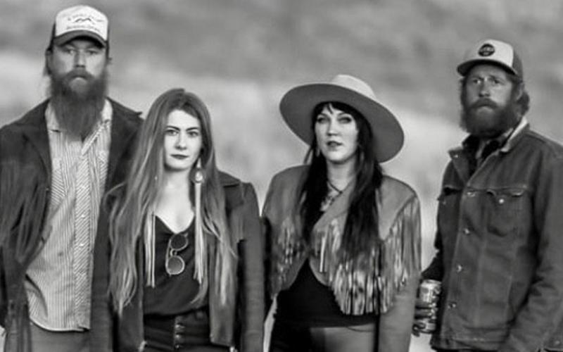 Blake Brightman Band – Halloween Party!